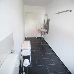 Dreibettzimmer - Bad