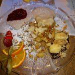 Gericht: Essen zur Neueröffnung