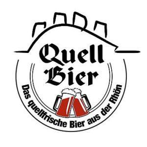 Quellbier - Das quellfrische Bier aus der Rhön