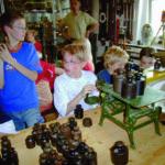 Pfundsmuseum - Kinder