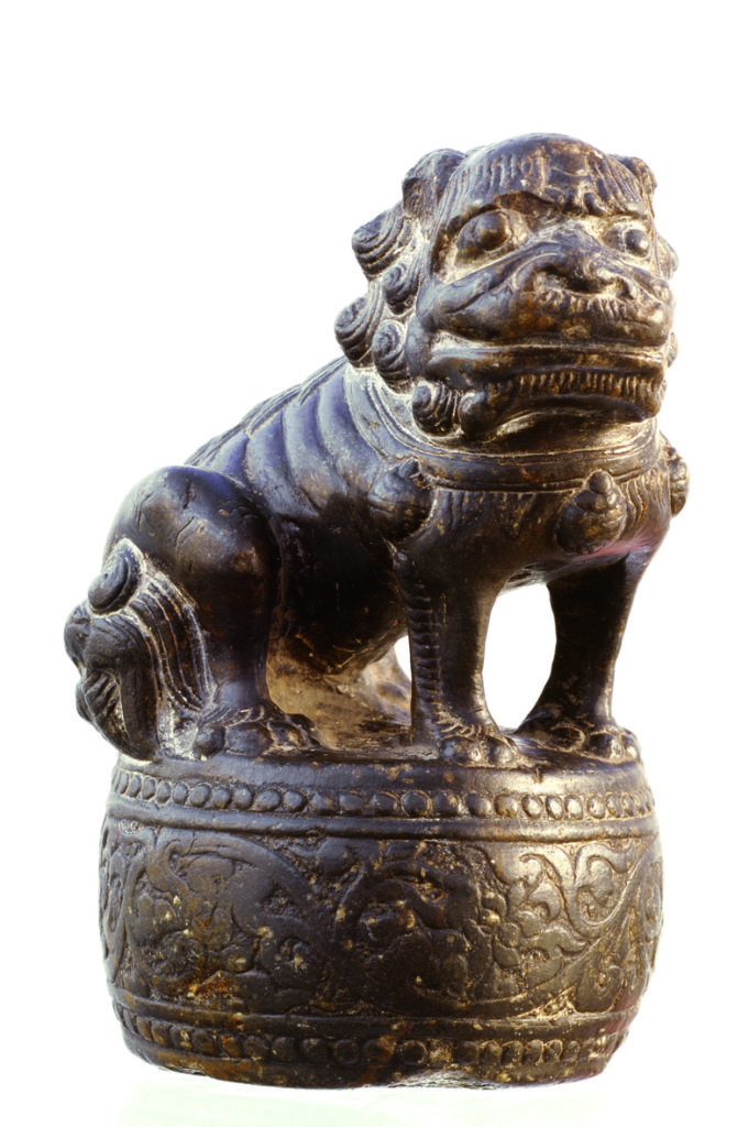 Pfundsmuseum - Löwe