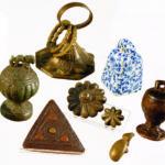 Pfundsmuseum - Diverse Exponate