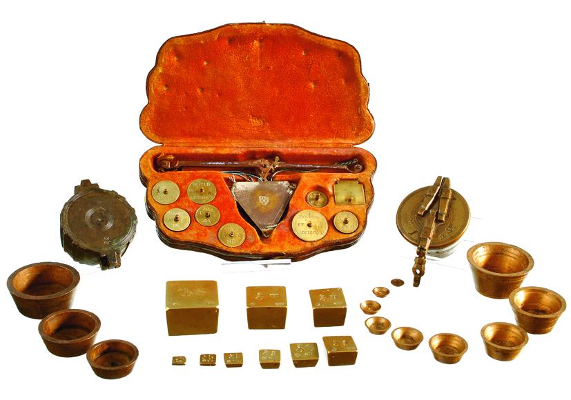 Pfundsmuseum - Rote Box