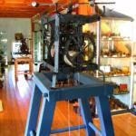 Pfundsmuseum - Uhr