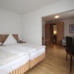 Berghof - Doppelzimmer