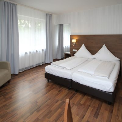 Berghof - Vierbettzimmer