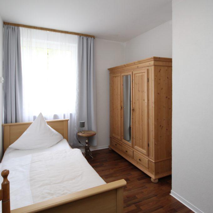 Berghof - Einzelzimmer