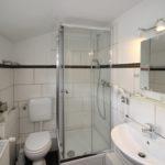 Fuldaquelle - Doppelzimmer - Badezimmer