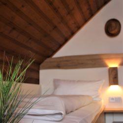 Zweibettzimmer in